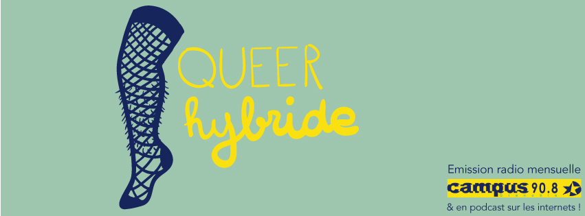 emission podcast queer hybride