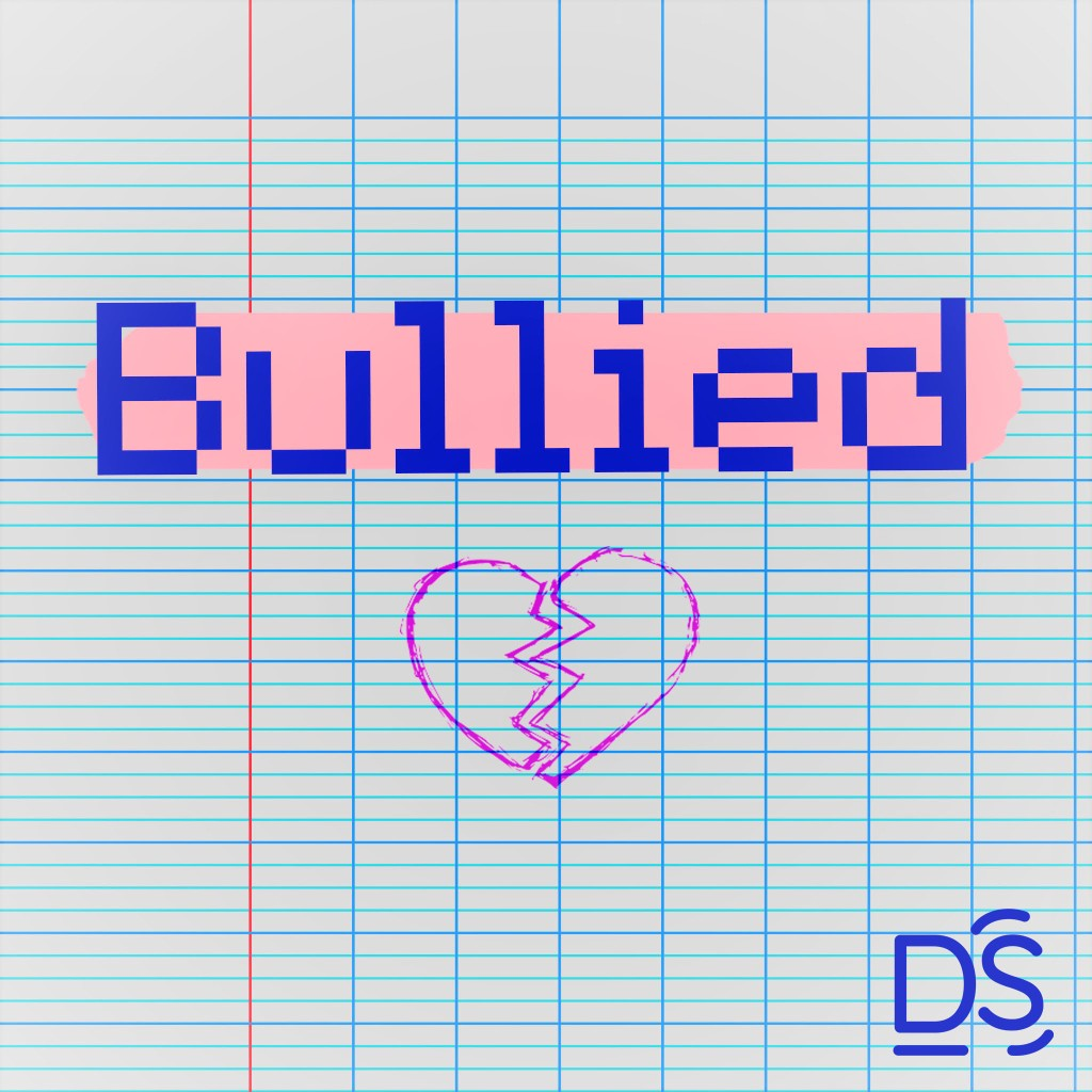 Bullied podcast dire-son