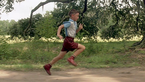 Forest Gump Cours redwane cours