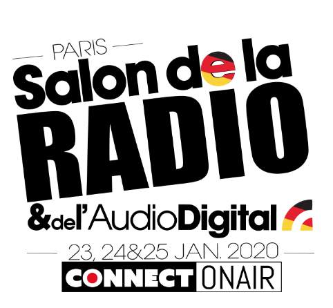 salon radio et audio digital 2020